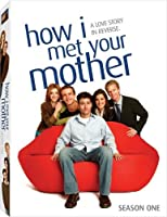 How I Met Your Mother: Season 1 [DVD] [Import]
