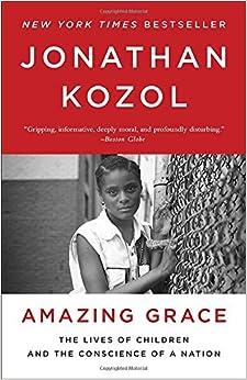 Amazing grace by jonathon kozol