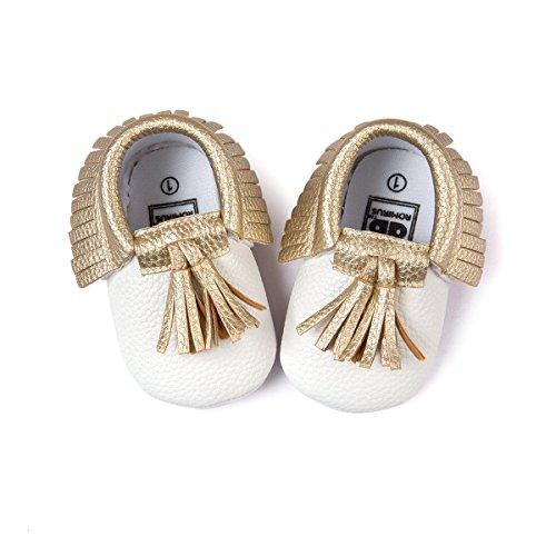 Etrack-Online - Zapatos primeros pasos para niña multicolor Cb WJ