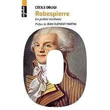 Robespierre La probité révoltante