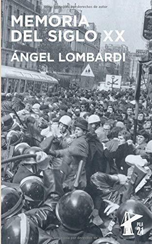 Memoria del Siglo XX (Spanish Edition) ebook