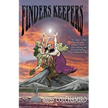 Finders Keepers: A Tale of Cosmic Lunacy