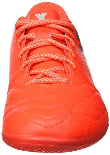 En X 3 Et Chaussures Homme Cuir Roalre rojsol De Football Adidas Rouge Plamet Pour 16 YwFRq