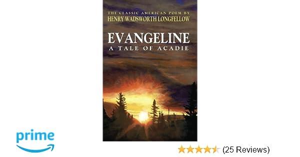 evangeline longfellow text