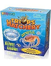 Toyops Triops Hatchery