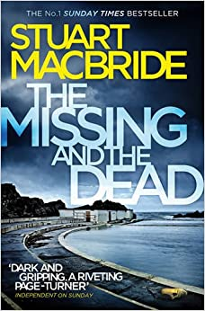 Book The Missing and the Dead (Logan McRae, Book 9)