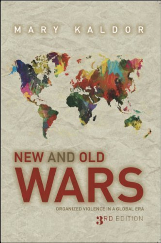 new and old wars - 4