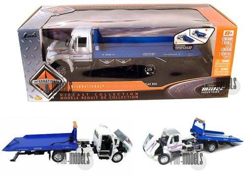Jada Toys 1 24 Miller Industries Dura Star Tow Truck Diecast