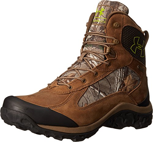 Under Armour UA Wall Hanger Boot - Mens Realtree APX / Uniform / Velocity 11