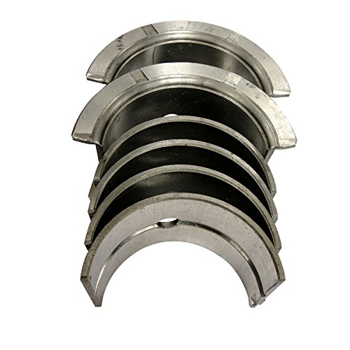 Complete Tractor 1109-1187 Main Bearing Set (.030) (For Ford Holland 2N; 8N; 9N)