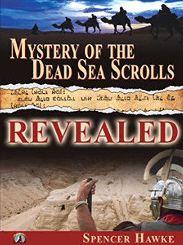 Jerusalem, A history of Israel: Mystery of the Dead Sea Scrolls - Revealed - A biblical thriller that pits the guardians of sacred texts against invading Romans ()
