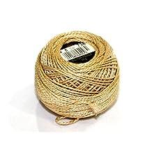 DMC Cotton Perle Thread Size 5 738 - per 10 gram ball