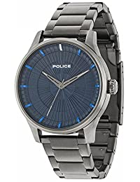 POLICE WATCHES JET Men's watches R1453282003