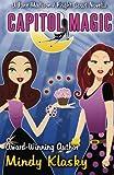 Capitol Magic:  A Novella (Washington Witches (Magical Washington) series)