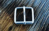 40mm Sterling Silver Buckle