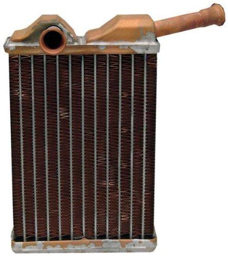 APDI 9010307 A/C Heater Core (Core Heater Supra Toyota)