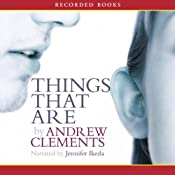 Things that Are | Andrew Clements