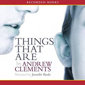 Things that Are Audiobook