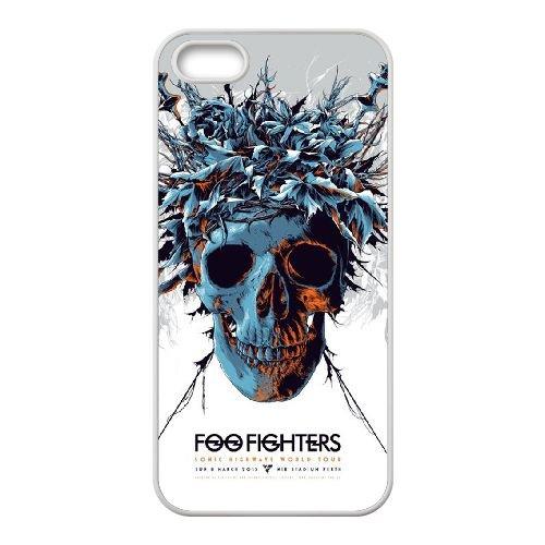 F F 001 coque iPhone 4 4S Housse Blanc téléphone portable couverture de cas coque EOKXLLNCD15362