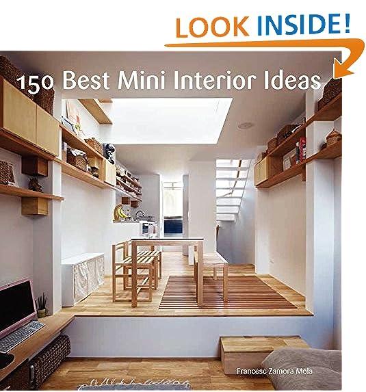 Wonderful 150 Best Mini Interior Ideas