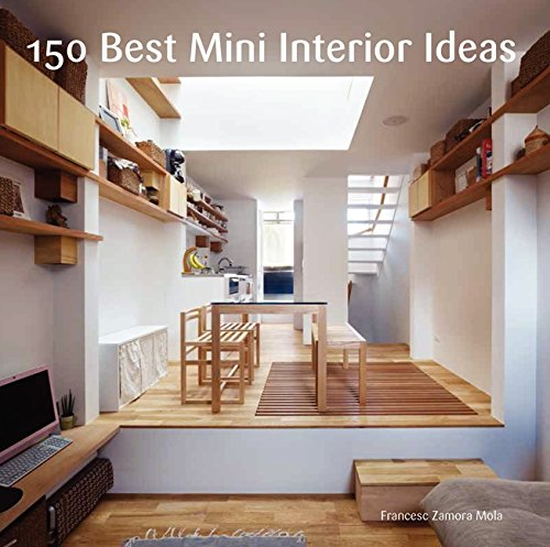 150 Best Mini Interior Ideas (Decorating House Ideas)