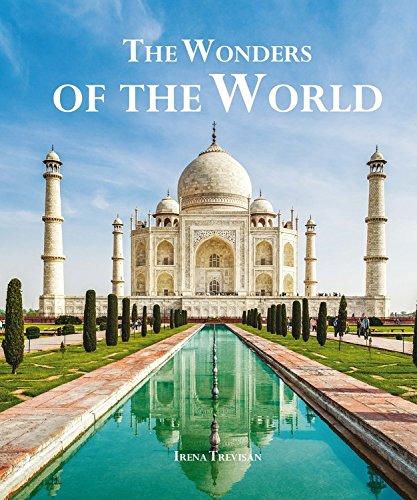 Wonders of the World (Sassi Travel)