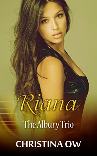 Riana: Her Venice Affair (Albury Trio Book (African Trio)