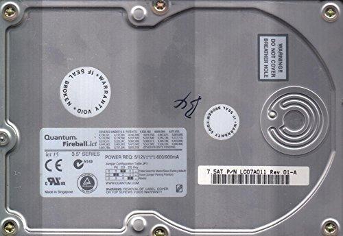 Quantum 7.5GB IDE 7200rpm 3.5 Hard Disk Drive