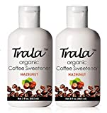 Best Yacon Syrups - TraLa Certified Organic Coffee Syrup Sweetener - Keto Review