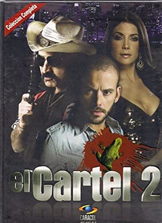 Amazon.com: EL CARTEL DE LOS SAPOS 2 (LA GUERRA TOTAL ...
