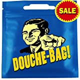 The Douche Bag Funny Novelty Christmas / Birthday - Best Reviews Guide