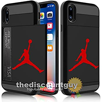 Amazon.com: iPhone XR - Ultra 360 Degree Jordan Hybrid