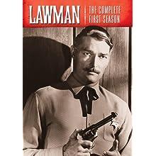 Lawman: Season 1 (1958)
