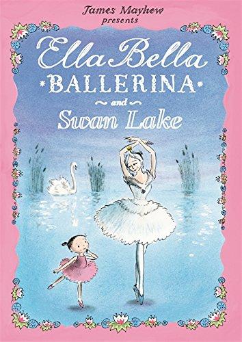 Ella Bella Ballerina and Swan Lake ebook