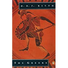 The Greeks (Penguin History)
