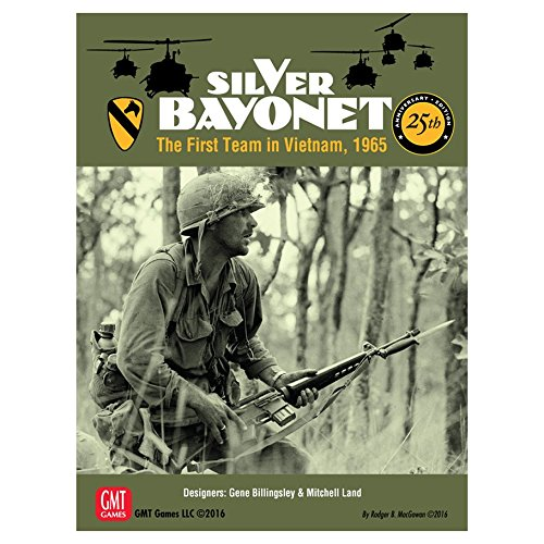 - Silver Bayonet 25th Anniversary