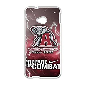Happy alabama football Phone Case for HTC One M7