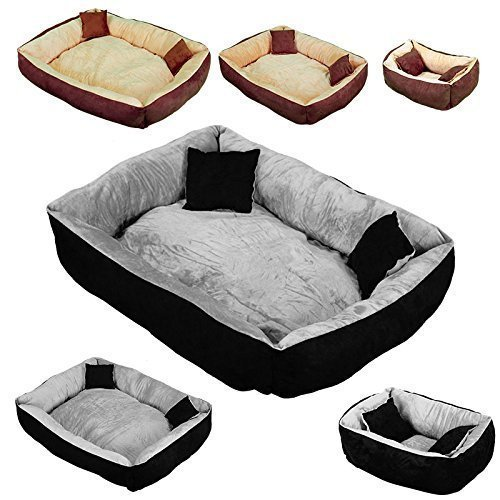 tapis et coussin pour chien jardingue. Black Bedroom Furniture Sets. Home Design Ideas