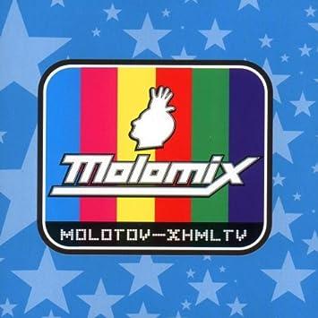 molotov molomix