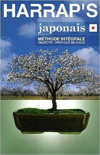 Télécharger en ligne Harrap's Japonais : méthode intégrale epub, pdf