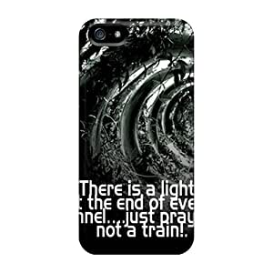 AntonioKennedy Iphone 5/5s Well-designed Hard Case Cover Hope Protector
