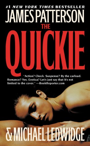Quickie James Patterson ebook