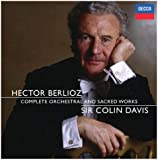 Berlioz:Orchestral/Sacred Work [Import anglais]