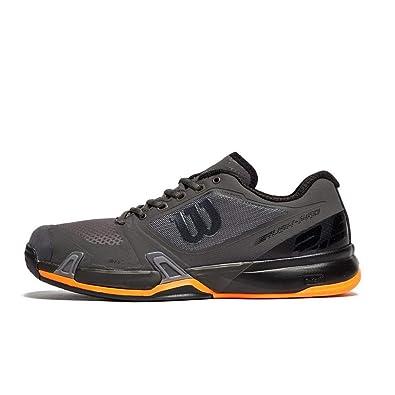 529551349a WILSON Rush Pro 2.5, Chaussures de Tennis Homme: Amazon.fr ...