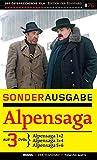 Alpensaga 1-6 DVD-Set