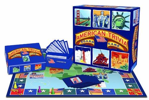 American Trivia]()