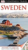 Front cover for the book Eyewitness Travel Guide: Sweden by Dorling Kindersley