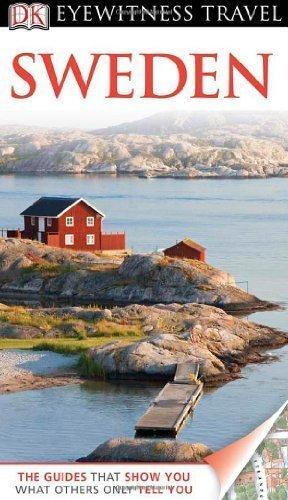 Eyewitness Travel Guide: Sweden