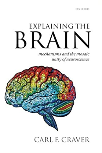Understanding Brain Mechanisms Of >> Explaining The Brain Mechanisms And The Mosaic Unity Of