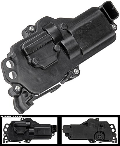 APDTY 857250 Door Lock Actuator, Front or Rear Right Passenger-Side For Various Ford, Lincoln, Mercury, Mazda Vehicles (View Chart; Replaces F81Z-25218A42-AA, 3L3Z25218A42AA, (Front Power Door Lock Actuator)